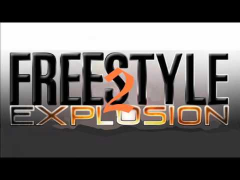 FREESTYLE EXPLOSION 2