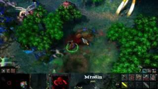 Bc Kings Gameplay 2 battle