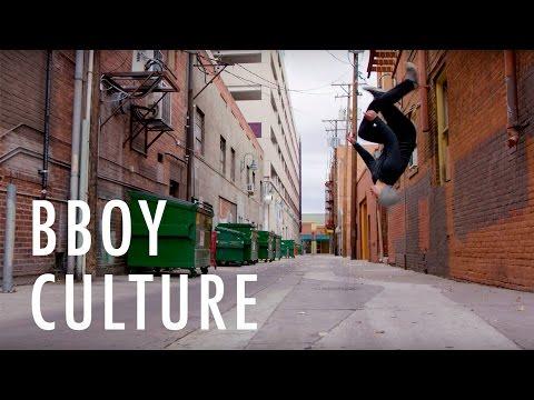 Bboy Culture