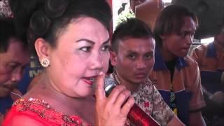 ASA TOS TEPANG - Kawih Sunda - Pesinden : Mamah Alih Mulyati