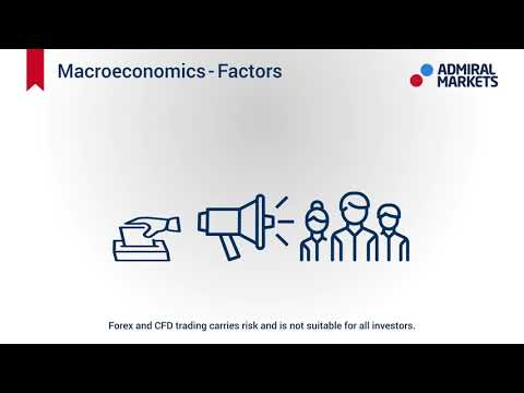 11 Important Forex Economic Indicators - Admiral Markets