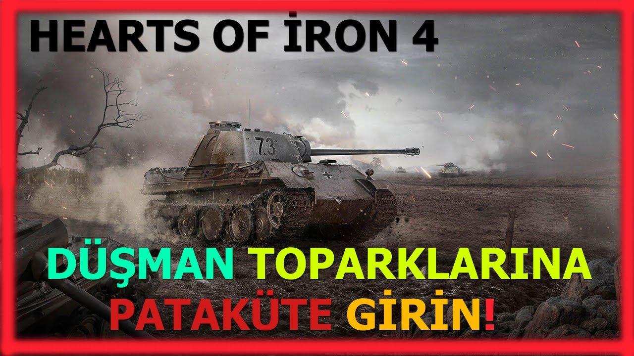 Hearts Of İron IV :  / ASKERİ GÜÇ - İNSAN GÜCÜ ARTTIRMAK   VB - Tüm Detaylarıyla Kısa Ve Öz Anlatım!