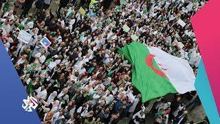 الساعة الأخيرة | الجزائر .. الحكومة المعلقة