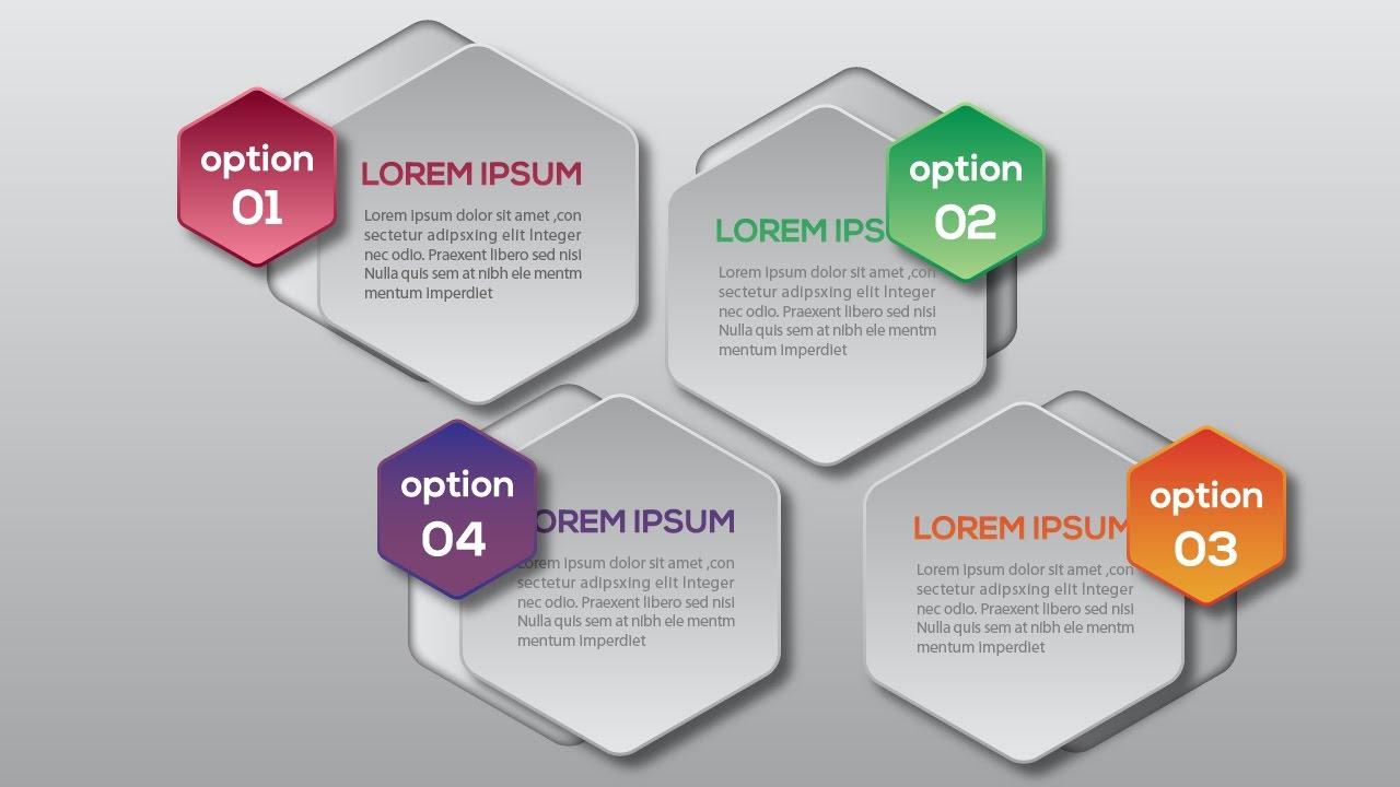 Illustrator CC Tutorial | 3D Graphic Design | Infographic Design ...