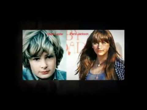 Paris Jackson is Mark Lester's biological daughter