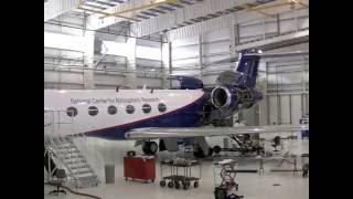 HIPPO   NSF-NCAR HIAPER Test Flight Prep