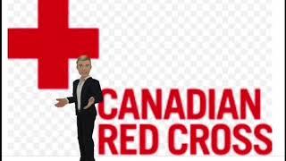 Gambar cover Red Cross