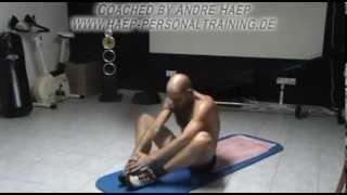 Freeletics Workout *** HELIOS *** (2013-09-09)
