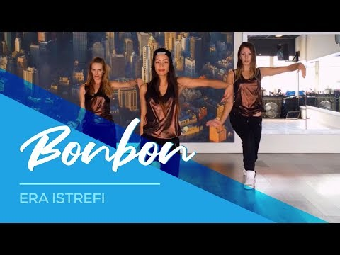Bonbon - Era Istrefi - Cover by Kathryn C - Easy Fitness Dan