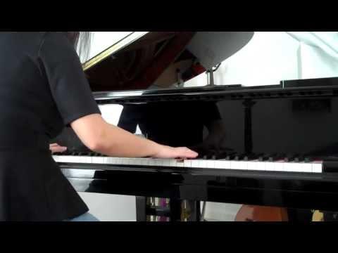 David Arnold/Michael Price - BBC Sherlock Theme (Piano Cover)