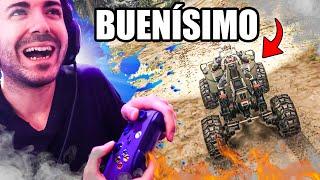 Así es BIG TEAM BATTLE (12 vs 12) en Halo Infinite 🤯 Gameplay: MEJORES GRÁFICOS (Xbox Series X, PC)