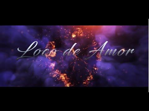 DaniMflow FT Daviles De Novelda - LOCO DE AMOR (VIDEOCLIP OFICIAL)