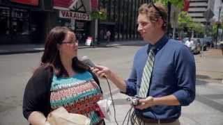 Ben Rector Hits the Streets with Brand New