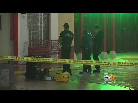 Detectives Determine Double Slaying Started As Result Of Gambling Debt