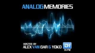 Download 90s Oldskool Hard Trance guest mix for Analog Memories MP3 song and Music Video