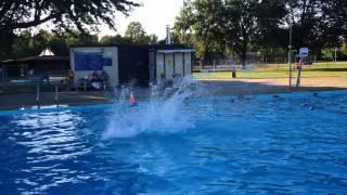Joao's/andre's/lucas' Swimming Pool Fail