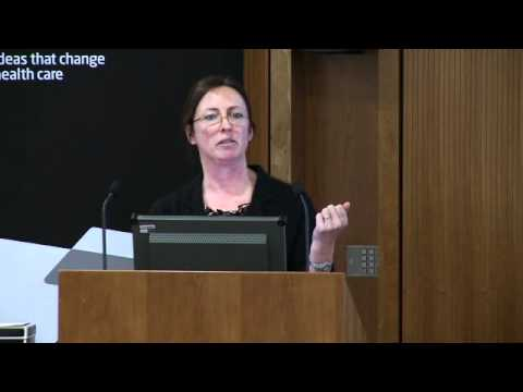 Sue Jacques: Managing demand on secondary care - the finance perspective - February 2012