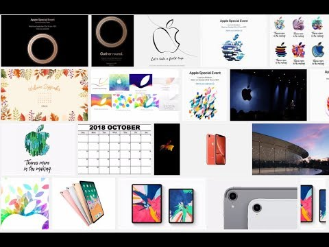My Thoughts after the Apple October 2018 event with new iPad Pro, MacBook Air and Mac Mini