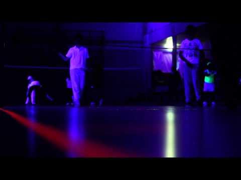 Pluumke Blacklighttoernooi 2013
