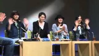SPEED 「Yahoo!JAPAN ライブトーク」