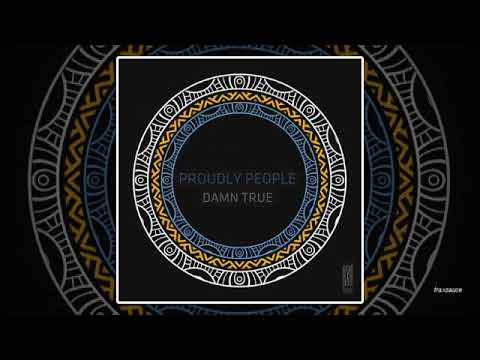 Proudly People - Root Down
