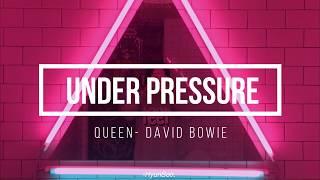 Under Pressure°| Queen; David Bowie°| Traducida al Español.