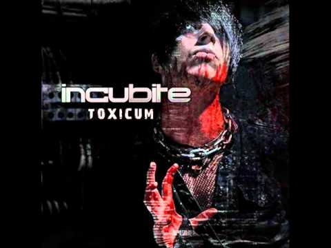Incubite ╬ Glowstix:Neon & Blood ♥†*