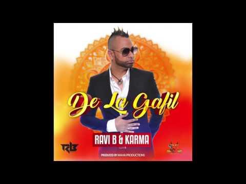 Ravi B x De La Gafil x Maha Productions