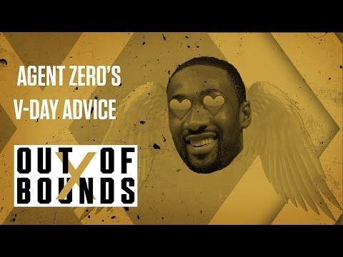 Agent Zero's Valentine's Day Advice | Out of Bounds