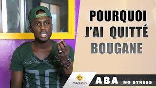 Déclaration choc: ABBA parle de Bougane, Dj Boubs, Pape Cheikh Diallo
