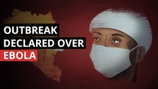 EBOLA | Looking Back on the Deadliest Outbreak in History