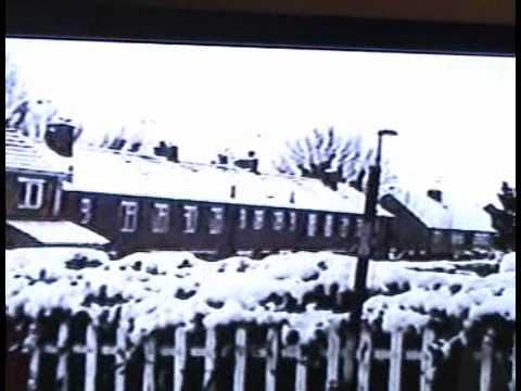 Snow in Maidenhead UK 2012-02-10.wmv