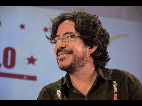 """Pedro Salmerón """"Falsificadores de la historia y otros extremos"""""""