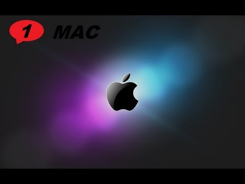 How To Make Windows7 Look Like Mac OSX