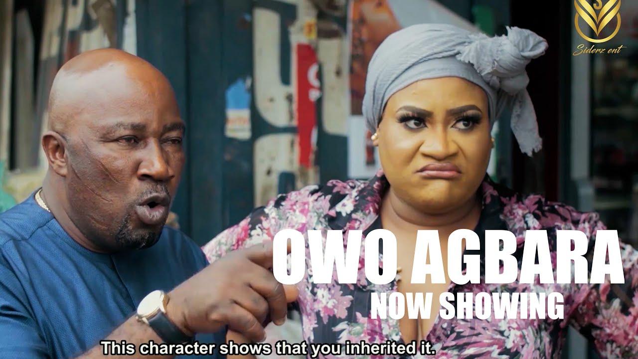 Download Owo Agbara Latest Yoruba Movie 2021 Starring Sean Jimoh Nkechi Blessing Muyiwa Adegoke Aderupoko