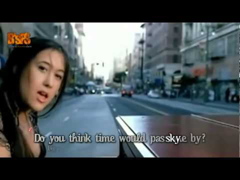 Lyrics to 1000 miles by Vanessa Carlton - answers.com