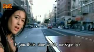 [Lyrics+Vietsub] Vanessa Carlton - A Thousand Miles