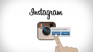Como bloquear e excluir um seguidor no Instagram