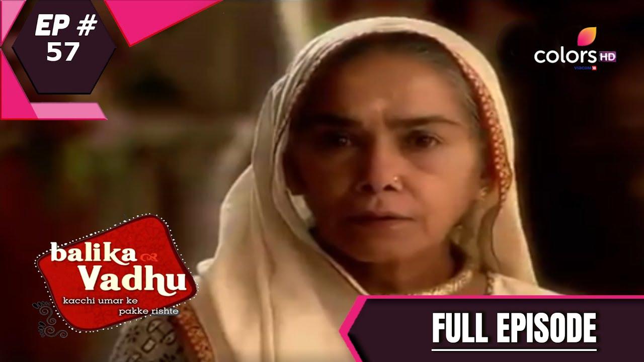 Download Balika Vadhu | बालिका वधू | Episode 57