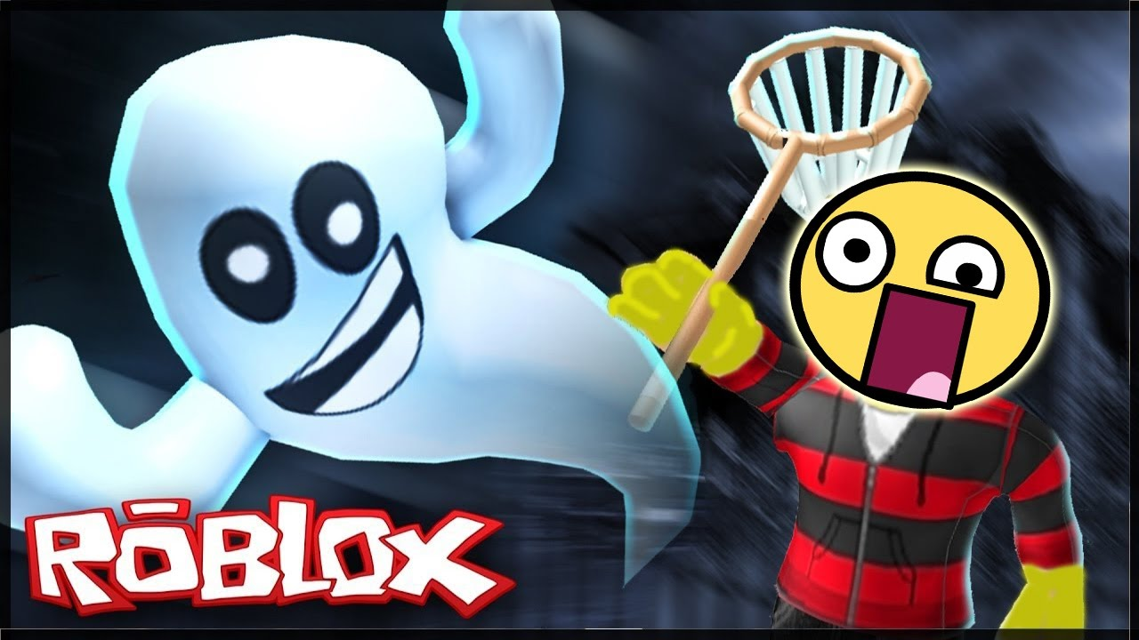 Ghostbusters Roblox On Youtube Krotitele Duchu V Robloxu Ghostbusters Ghost Hunters Roblox Youtube