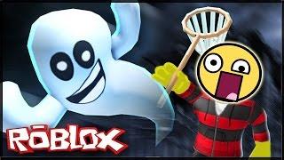 KROTITELÉ DUCHŮ V ROBLOXU!? - Ghostbusters/Ghost Hunters | Roblox