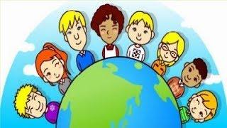 【衝撃】もし地球の人口が100人しかいなかったら?
