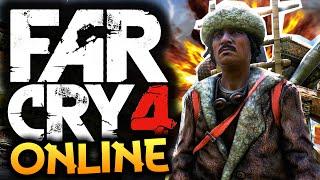Far Cry 4: Co-Op Funny Moments! w/ Mini Ladd - (FC4 Funny Moments)