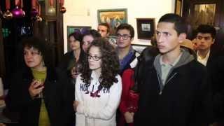 Exposición en homenaje a Nan Cuz, en Santa Thekla Atelier