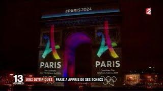 VIDEO. Paris a appris de ses échecs