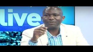 BBI Report: Senator Okong'o Omogeni's appeal to DP Ruto || AM Live