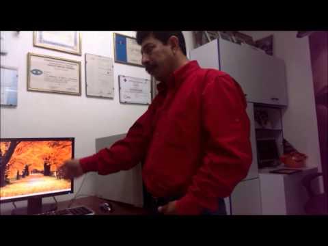 Entrevista al Sr. Juan Carlos Medina Saldaña, dueño y fundador de la Optica Medina