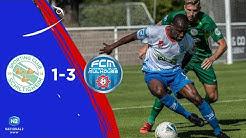 National 2 : SC Schiltigheim / FC Mulhouse (1-3)