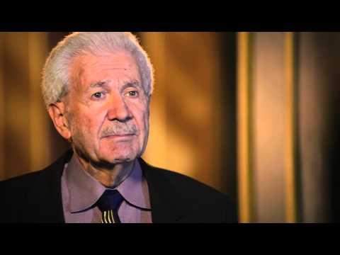 Dr David DiChiera tells the story of Aida