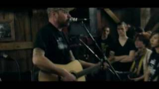 Tim Barry - Ronnie (Live at The Grist Mill)